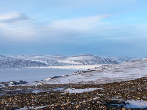 Thule Greenland