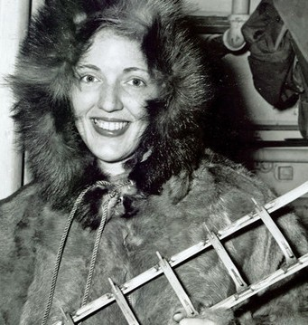 Carolin Mikkelson