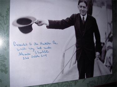 Shackleton picture