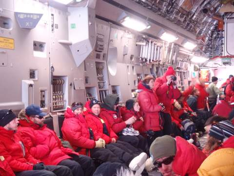 On the C17
