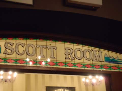 The Scott Room