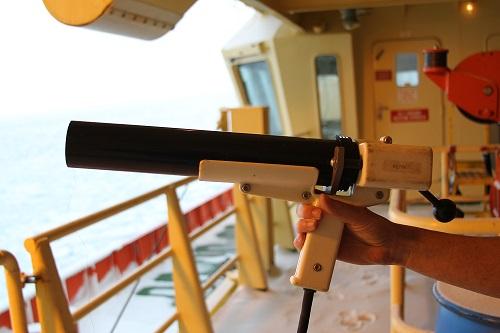 XBT gun