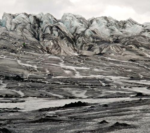 glacier camo