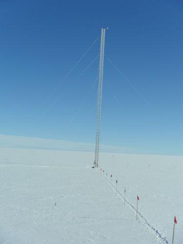 50-meter Swiss Tower