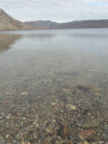 Lake Ferguson