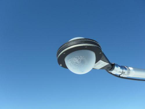 Net Longwave Radiation Instrument on AWS