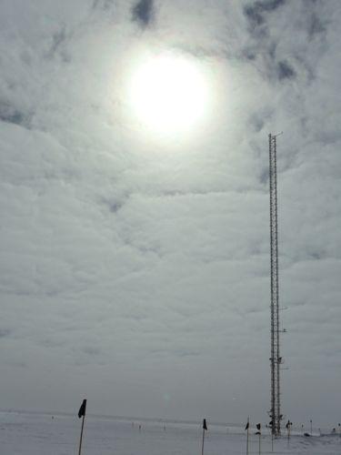 50 Meter Swiss Tower