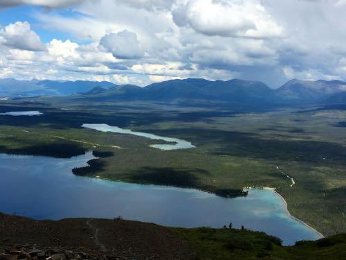 The BIg Yukon