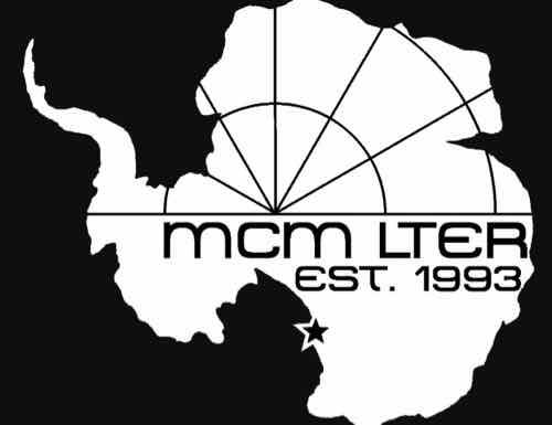Logo for the McMurdo Long Term Ecological site