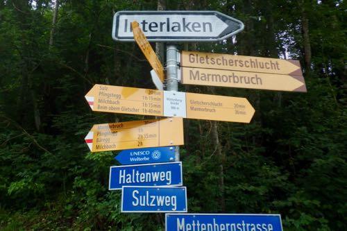 Grindelwald Trails 1