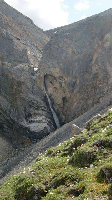 Atigun Falls