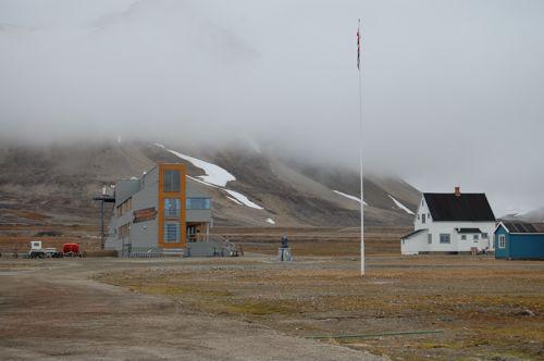 Sverdrup Station
