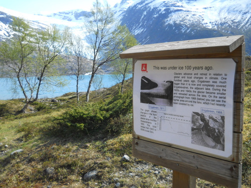 Svartisen National Park