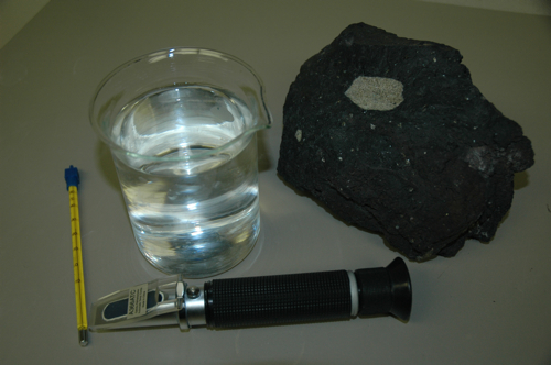 5 October 2011 Environmental Factors | PolarTREC