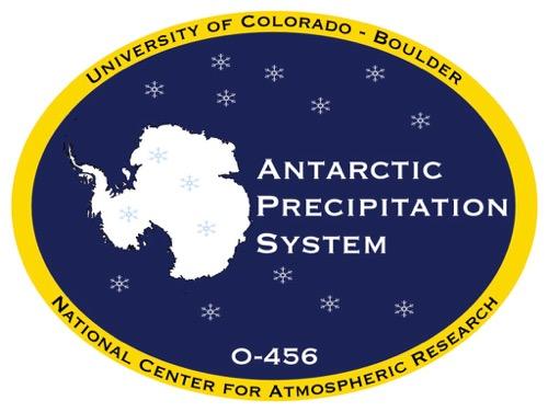 Automatic Precipitation System sticker