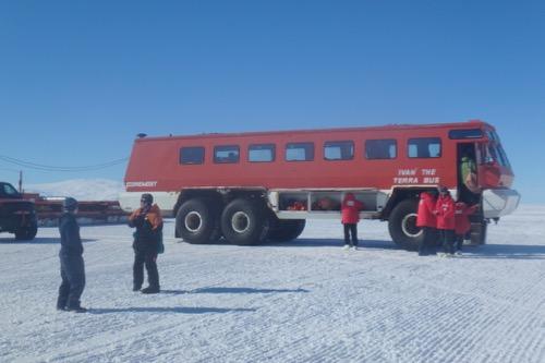 Ivan the Terra-Bus