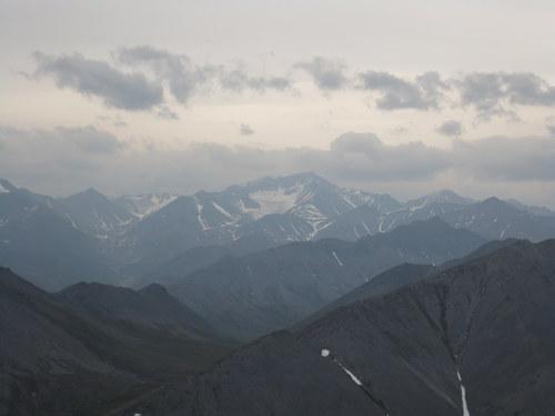 Beautiful Brooks Range