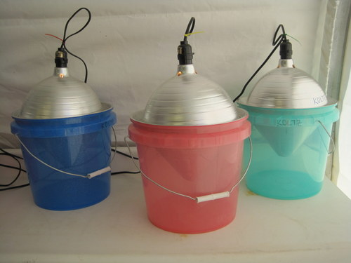 Berlese Funnels
