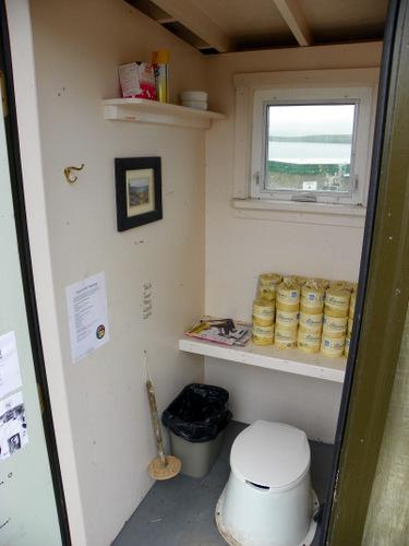 25 june 2012 two showers per week water conservation polartrec. Black Bedroom Furniture Sets. Home Design Ideas