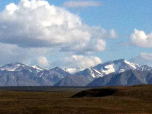 Brooks Range