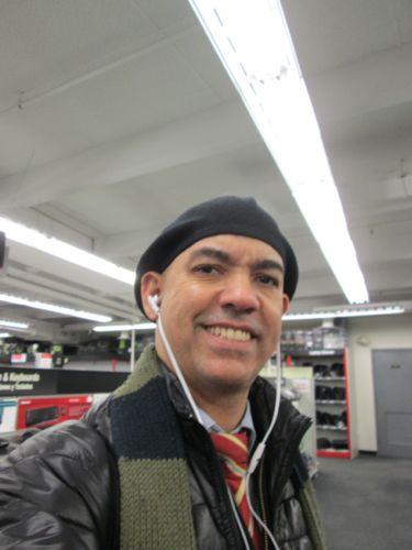 Mr. Fulcar Polartrec Teacher 2013-2014 Antarctica, South Pole