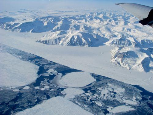 23 April 2014 My Last Day In Greenland Polartrec