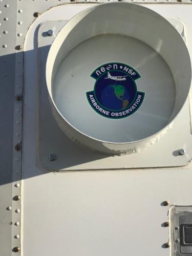NEON Airborne Observation