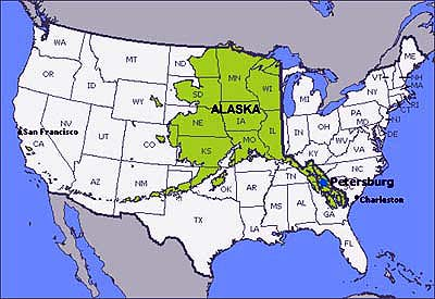 "Alaska: ""Great Land"""