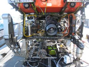 5 September 2010 Two Amazing ROVs - Ventana and SCINI