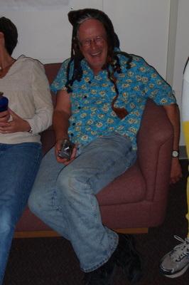 laughing Paul