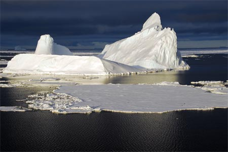 expeditions oden antarctic expedition photos