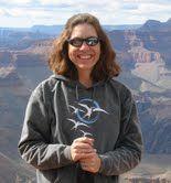 Betsy Wilkening  PolarTREC educator