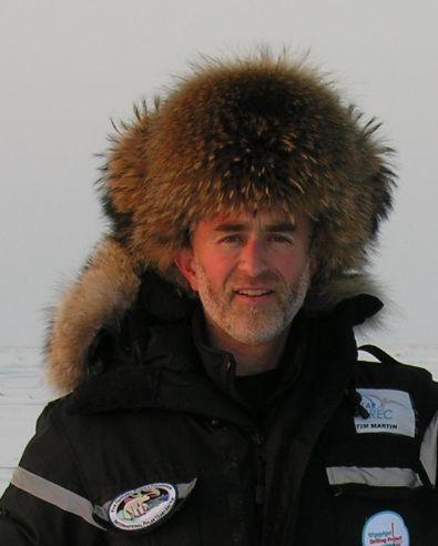 Tim Martin