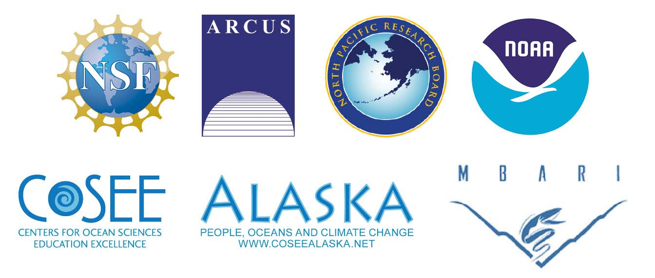 Bering Sea Ecosystem Collection Partners