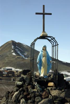 snows monument