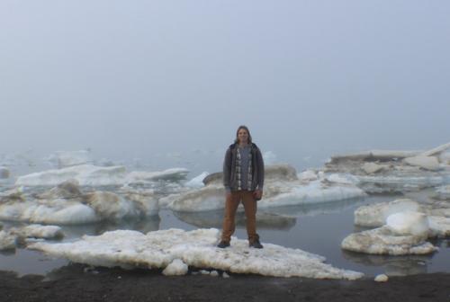 me on ice