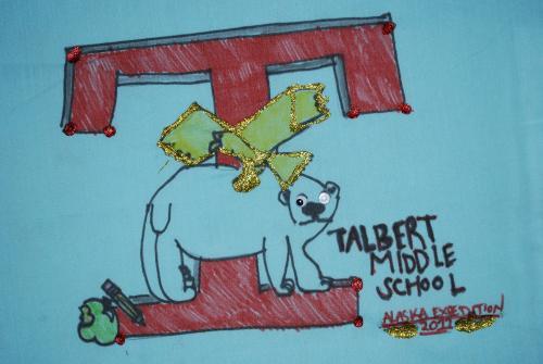 Talbert flag