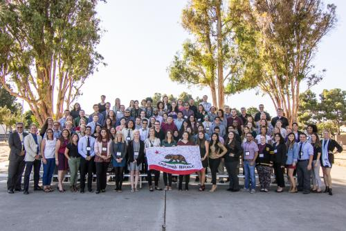 STAR Conference 2017 Attendees