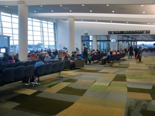 CHC Airport