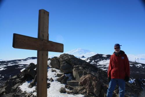 Top of Ob Hill