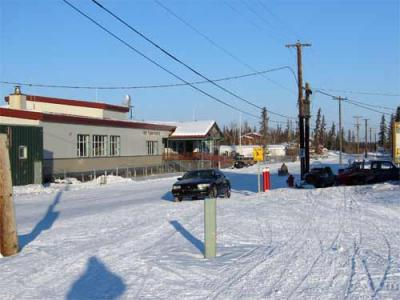 fort yukon men The yukon flats school district (yfsd) in fort yukon, alaska is applying for an   activity 42: yfsd will hire local members of the tribe to serve and male and.