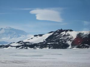 Explore physical science in the polar regions.