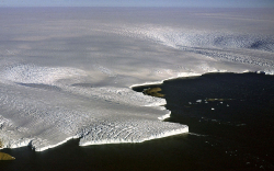 The East Antarctic Ice Sheet