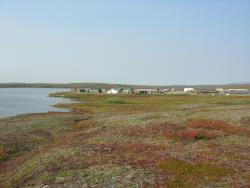 Toolik Field Station, Alaska