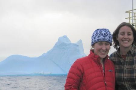 Iceberg and the NBP