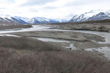 Atigan River