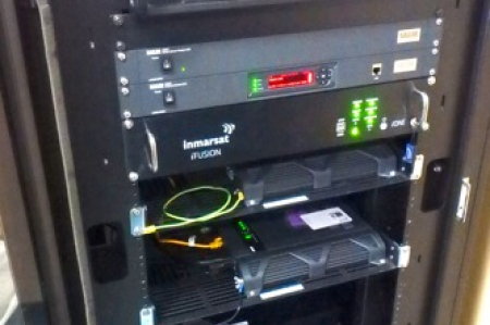 Internet equipment