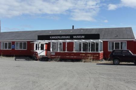 Kangerlussuaq Museum