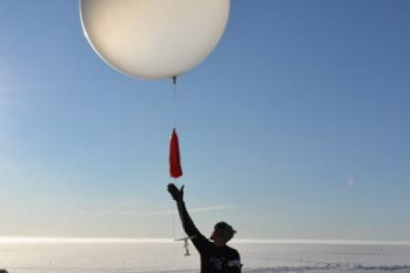 Renfroe Middle School Reaches the Stratosphere