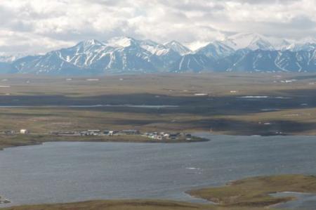 Toolik Lake